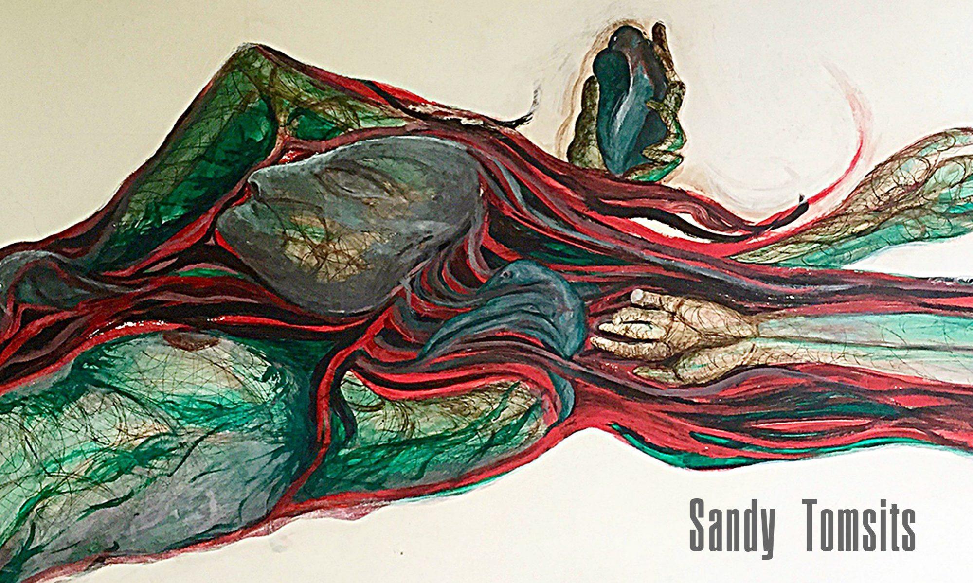 Sandy Tomsits